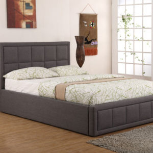 Sia Ottoman Bed Frame by Sweet Dreams