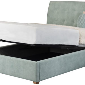 Harper Ottoman Bed Frame by Sweet Dreams