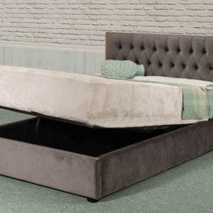 Layla Ottoman Bed Frame by Sweet Dreams