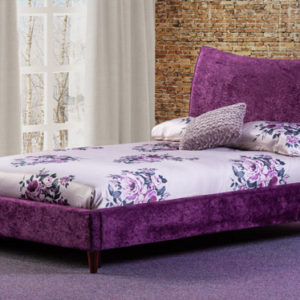Poppy Bed Frame by Sweet Dreams