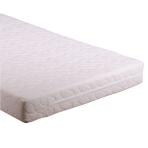 Cot Mattress Foam and Spring