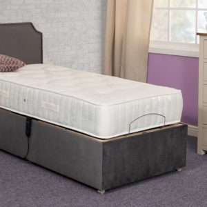 Adjustamatic Adjustable Bed by Sweet Dreams