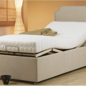 Brighton Adjustable Bed by Sweet Dreams
